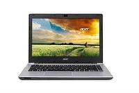 Laptop Acer V3-472 Silver i3 - 4005