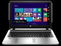Laptop HP Envy 15TY4WQ i5 4210