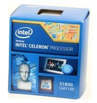 Intel® Celeron G1830
