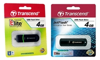 Transcend Jetflash 300/350 4GB