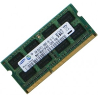 Samsung DDR3 2GB - Bus 1333Mhz Notebook