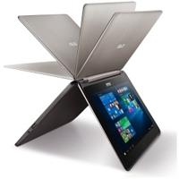 Laptop ASUS VivoBook Flip TP501UB - DN033T