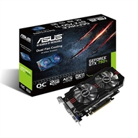 Card rời Asus GeForce GTX 750 Ti
