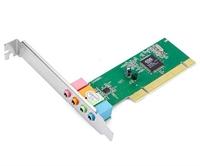 Card âm thanh PCI 4.1