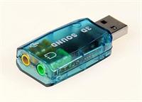 USB âm thanh 2.1