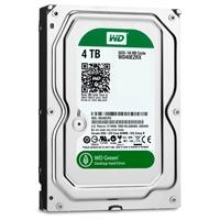 Western HDD GREEN 4TB