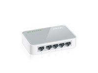 Switch TP-Link 5 Port (Trắng)