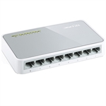 Switch TP-Link 8 port (Trắng)