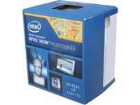Intel® Xeon® Processor E3-1231 v3