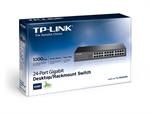 Switch TP-link 24 Port Gigabit TL-SG1024