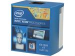 Intel® Xeon® Processor E3-1220 v3