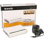 SWITCH TENDA 5 Port