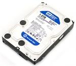 Western HDD Blue 1TB