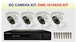 Bộ KIT EYEWIDE 1015 AHD
