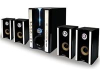 Soundmax A 8900/4.1 kênh, USB, Thẻ nhớ