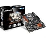 ASROCK H110 HDV/D4