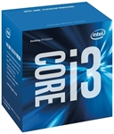 CPU Intel Core i3-6300