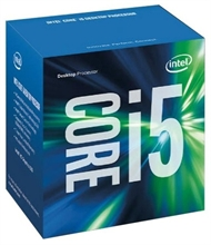CPU Intel Core i5-6400