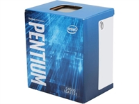 CPU Intel Pentium G4600 Tray Fan Box