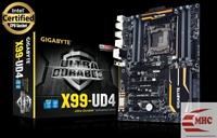 Mainboard GIGABYTE™ GA X99-UD4