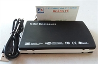 Box HDD Enclosure