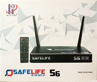 TV BOX SAFELIFE S6