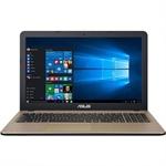 ASUS A540LJ I3-5005U/4GB/500GB/Nvidia 2GB