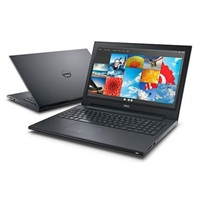 Laptop Dell 3567 I5-7200/4GB/500GB/AMD 2GB