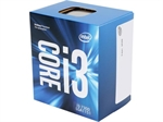 CPU Intel Core i3-7300