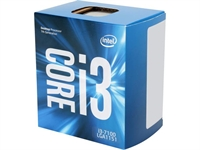 CPU Intel Core i3-7100