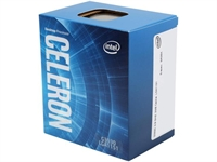 Intel Celeron G3930 Tray Fan Box