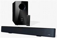 SoundMax SB-217/2.1 (90W,USB/ Micro SD,bluetooth)