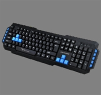 Keyboard Alcatroz- Xplorer M550