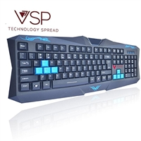 Keyboard Vision GAME G9 (Đen)