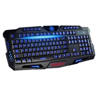Keyboard Bosston C888 Full LED