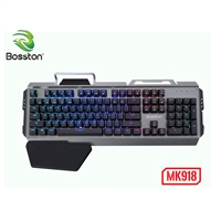 Keyboard cơ Bosston MK918_Led RGD
