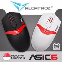 Mouse Ascis 6