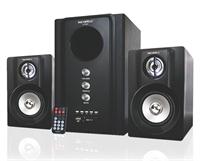 SoundMax A980 2.1