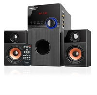 SoundMax A-2123 2.1