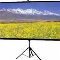 Màn chiếu Chân E-Screen TS1070 100 Inch