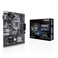 Mainboard Asus PRIME H310M-K (VGA/DVI)