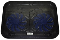 Đế tản nhiệt laptop Popu F3