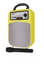 Loa SoundMax Karaoke M-1