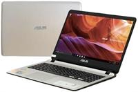 Asus VivoBook X507UF i3 8130U/4GB/1TB/MX130/Win10 (BR203T)