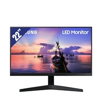 LCD SAMSUNG LF22T350 HDMI/Full Viền (1920 x 1080/IPS/75Hz/5 ms/FreeSync)