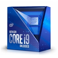 CPU INTEL Core i9-10900K (10C/20T, 3.70 GHz Up to 5.30 GHz, 20MB) - 1200