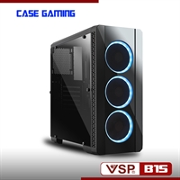 Case VSP dòng Series B15