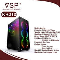 ★★Case VSP dòng Series KA-210★★