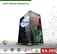 ★★Case VSP dòng Series KA-260★★
