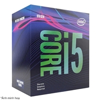 CPU Intel Core i5-9400F  - LGA 1151-v2